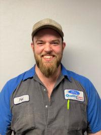 Paul Bisson : Technicien