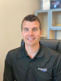 Christian Soucy : Directeur général