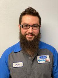 Drake Rennick : Technicien