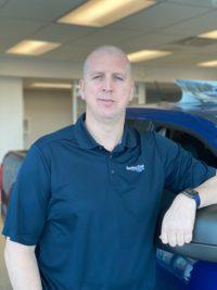 Randy Blondin : Directeur des ventes
