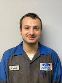 Franco Torlone : Technicien