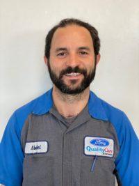 Abdel Tabti : Technicien