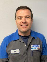 Joel Tasse : Technicien
