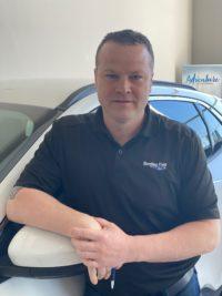 Justin Papineau : Conseiller en ventes et location