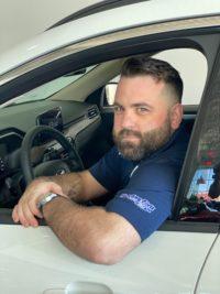 Paul Langlois : Gestionnaire de l'inventaire de voitures d'occasion / Conseiller en ventes et location