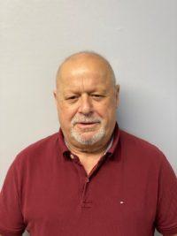 Ron Malboeuf : Gestionnaire du département de pièces