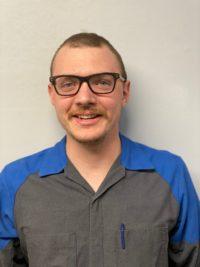 Jesse Laws : Technicien