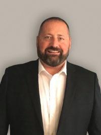 Jason Moore : Vice Président